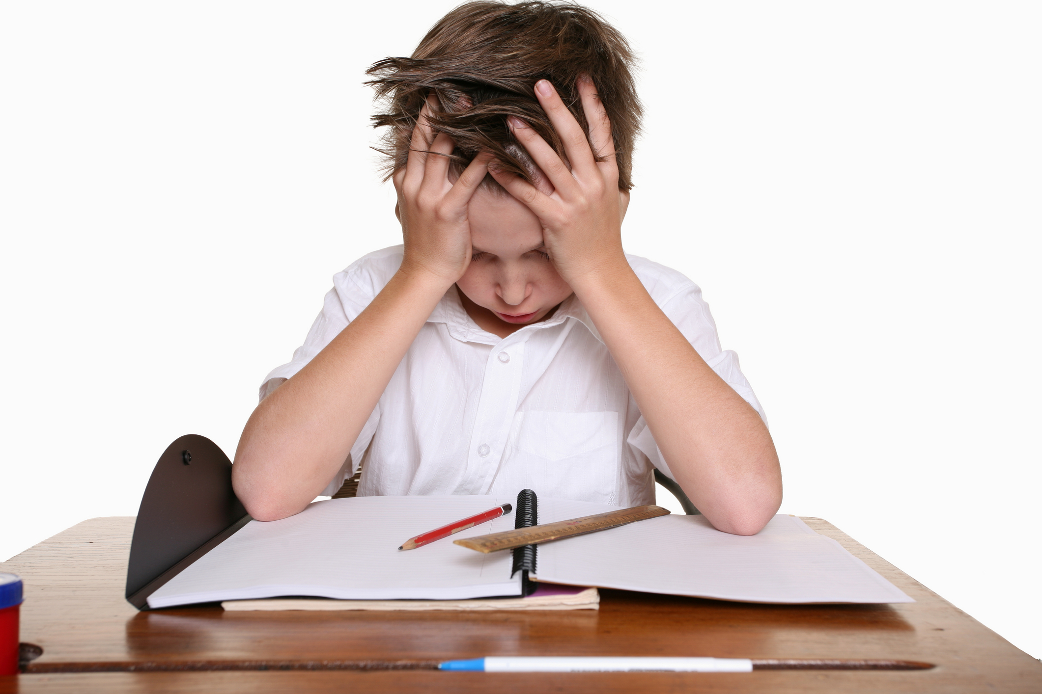 ADHD In Children – Causes, Symptoms And Treatment Options